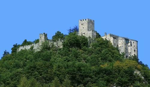 Castel_Pergine