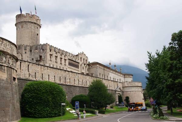 Castello_Buonconsiglio