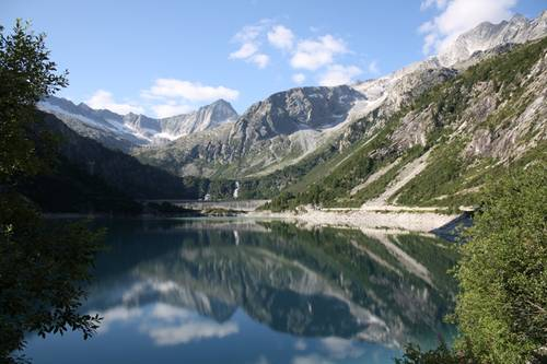 Lago Benedetto